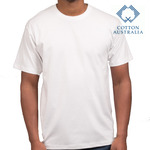 Classic T-shirt (white only)