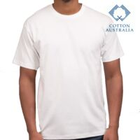 Classic Aussie T-shirt (white only) Thumbnail
