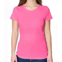 Ladies Fitted T-Shirt Thumbnail