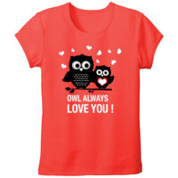 Owl Always Love You! Thumbnail