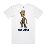 I am GROOT T-shirt - Adult Thumbnail